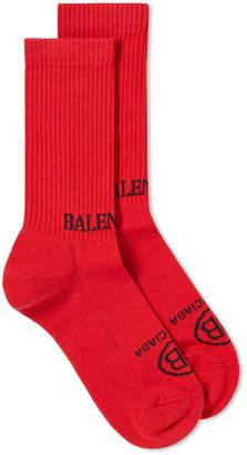 Balenciaga Tennis Sock