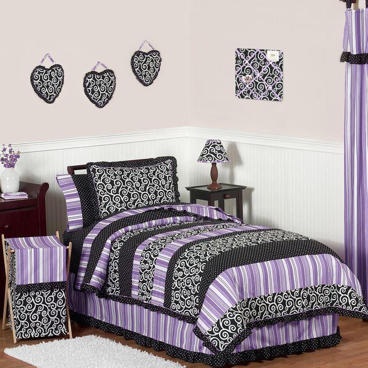 JoJo Designs Sweet Kaylee Bedding Collection