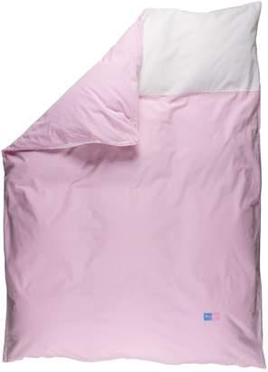 Rob-ert Robert Osswald 1.1.1.3.1.2.1-K05-06 Plumeau Cover Petita Single for Children's Bedding 100 x 135 cm Purple