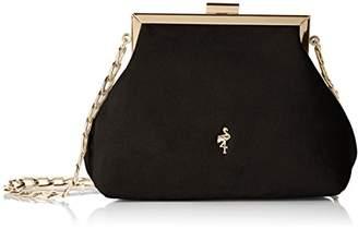 Menbur Women 44781 Cross-Body Bag Black Size: