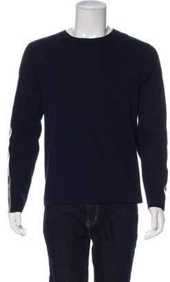 Ralph Lauren Knitted Solid Sweater