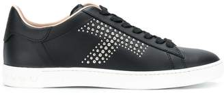 Tod's T lace-up sneakers