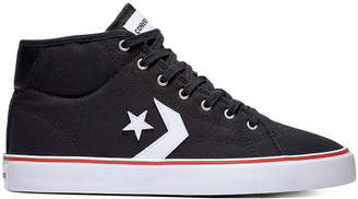 28b9bc4c0feeae Converse Star Replay Mid Mens Sneakers Lace-up