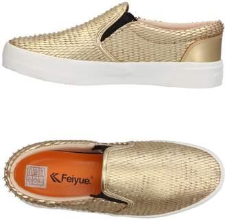 Feiyue Low-tops & sneakers - Item 11382798RQ