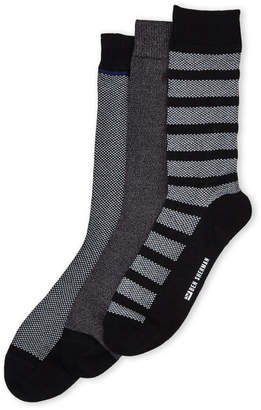 Ben Sherman 3-Pack Nubby Marl Socks