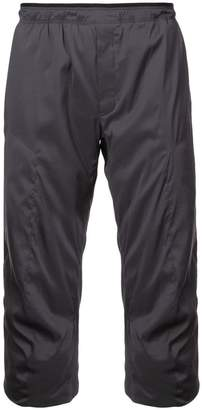 Arc'teryx padded cropped trousers