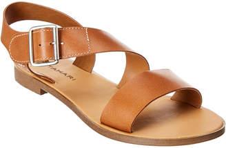 Tahari Emelita Leather Sandal