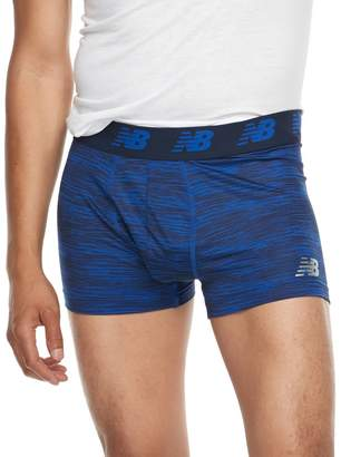 New Balance Men's 2-pack Performance Stretch Trunks
