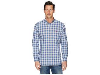 Polo Ralph Lauren Button Down Poplin Sport Shirt in Classic Fit