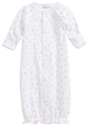 Kissy Kissy Convertible Pima Cotton Gown