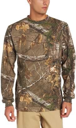Walls Men's Legend Long Sleeve Pocket T-Shirt