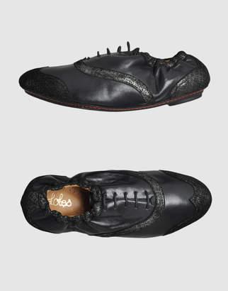 Maloles Lace-up shoes - Item 44344601AR