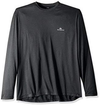 Quiksilver Men's Heat Runner Long Sleeve Shirt