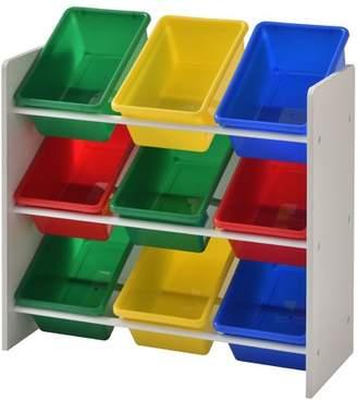 Zoomie Kids Hindman Kids Storage Toy Organizer