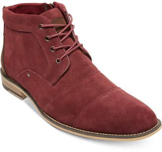 Steve Madden (スティーブ マデン) - Steve Madden Men Jonnie Boots, Men Shoes
