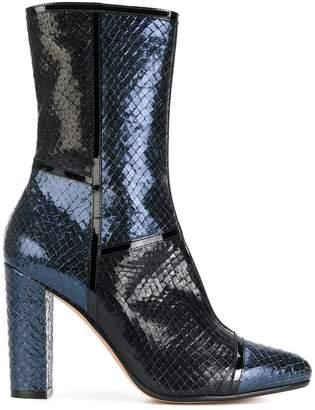 Jean-Michel Cazabat Kalia boots