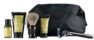 The Art of Shaving R) Morris Park Razor & Travel Kit