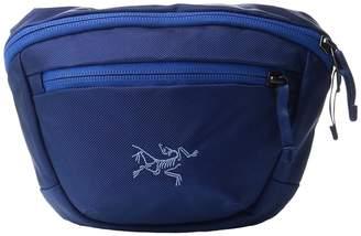 Arc'teryx Maka 1 Waistpack Travel Pouch