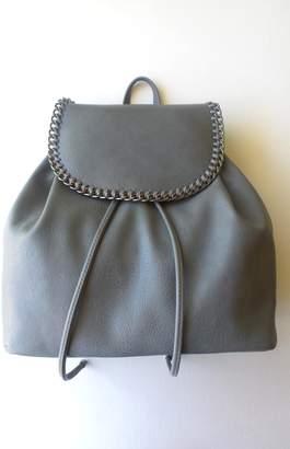 Steve Madden Chain Leather Bag