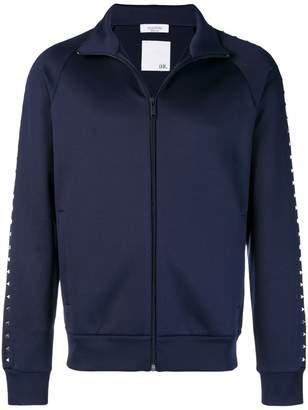 Valentino Rockstud Untitled sweatshirt