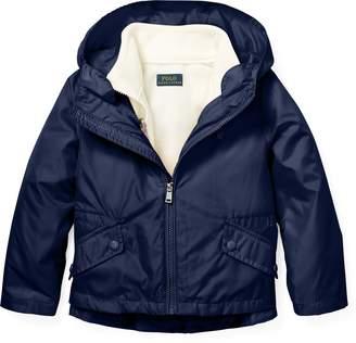 Ralph Lauren 3-in-1 Nylon Jacket