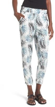 Women's Rip Curl Desert Palm Pants $46 thestylecure.com