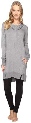 Midnight by Carole Hochman Lounge Pullover Women's Pajama