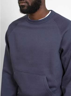 Garbstore Pocket Raglan Sweatshirt