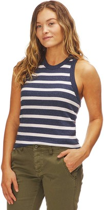 Mountain Hardwear Lookout Tank Top - Women's