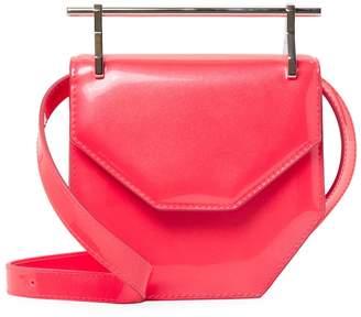 M2Malletier Women's Amour Fati Mini Leather Shoulder Bag