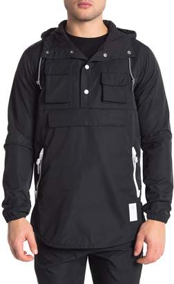 Asics Premium Hooded Jacket