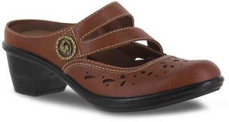 Easy Street Shoes Columbus Mule - Women's