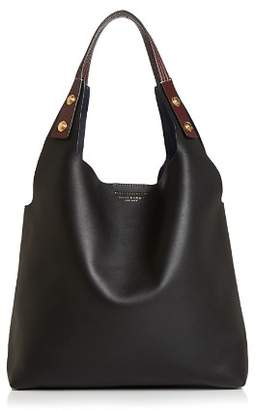 Tory Burch Rory Large Leather Tote