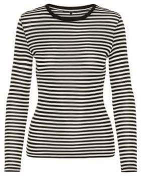 Vero Moda Aware Vita Striped Tee