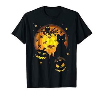 Halloween Night T-shirt