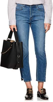 Derek Lam 10 Crosby Women's Straight Jeans