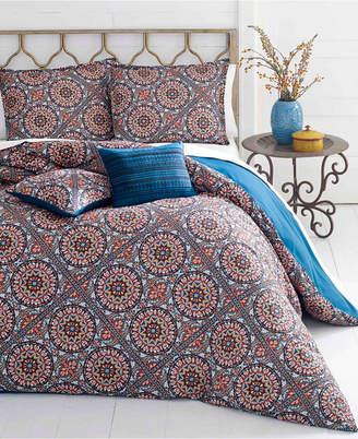 Azalea Skye Sitka Suzani Comforter Bonus Set, Twin Bedding