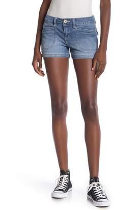 UNIONBAY Delaney Stretch Denim Shorts