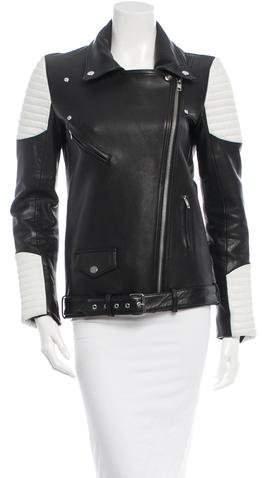 American RetroAmerican Retro Leather Jacket