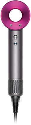 Dyson Supersonic Hair Dryer in Fuchsia