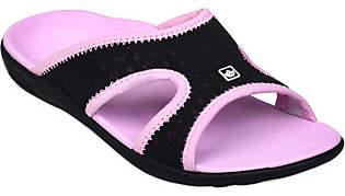 Spenco Slide Sandals - Kholo Breeze