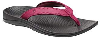 Superfeet Women's Outside 2 Sandals Flip-Flop