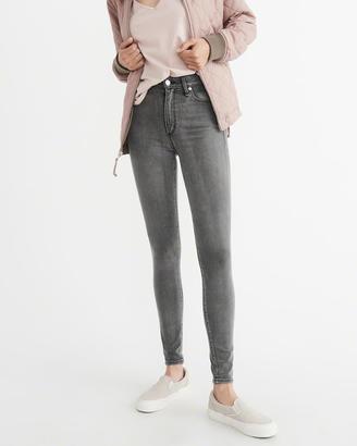 Sculpt High-Rise Super Skinny Jeans $98 thestylecure.com