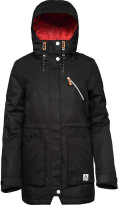 Wear Colour WEAR COLOUR Wear Parka - Women's
