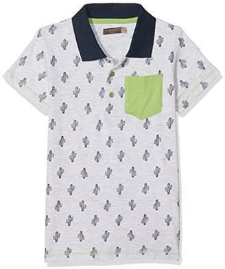 Camilla And Marc Canada House Boy's Cactus T-Shirt,140 cm