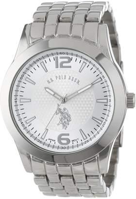 U.S. Polo Assn. Men's Analogue Dial Bracelet Watch USC80022
