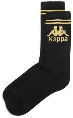 Kappa Authentic Aster Stripe Socks