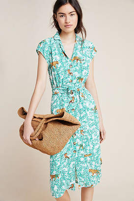 Maeve Catherine Shirtdress