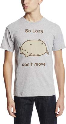 Möve Pusheen Men's So Lazy Cant Tee