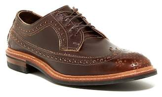 Allen Edmonds Boardwalk Longwing Derby - Extra Wide Width Available $395 thestylecure.com